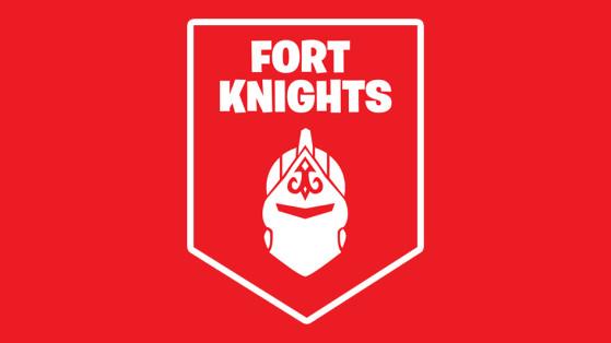 Fortnite : club Fort Knights