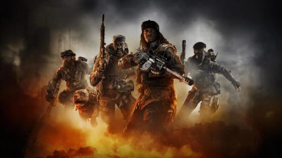Black Ops 4 : pré-téléchargement PS4, Xbox One, PC