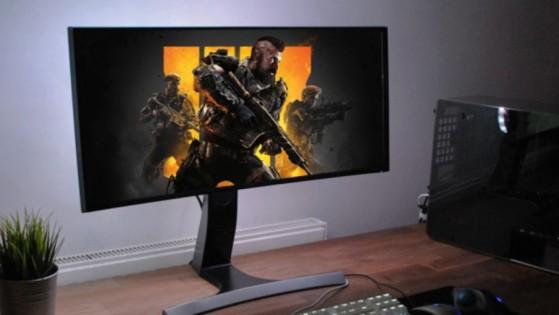 Black Ops 4 limité à 160 FPS sur PC