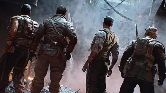 Zombie Black Ops 4 : les joueurs ont désormais 200 points de vie