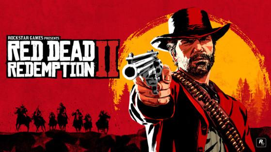 Test Red Dead Redemption 2 sur PS4 & Xbox One