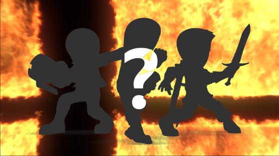 Super Smash Bros Ultimate : leak des derniers personnages jouables ?