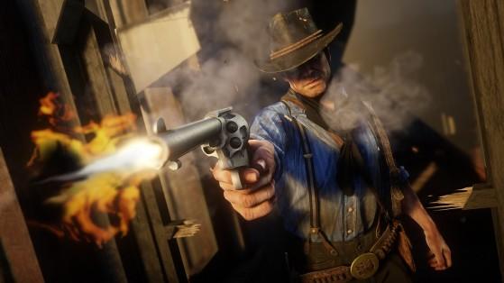 Guide Red Dead Redemption 2 : Astuces, bien débuter