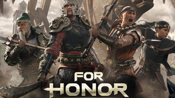 Test For Honor : Marching Fire extension PC, Xbox et PS4