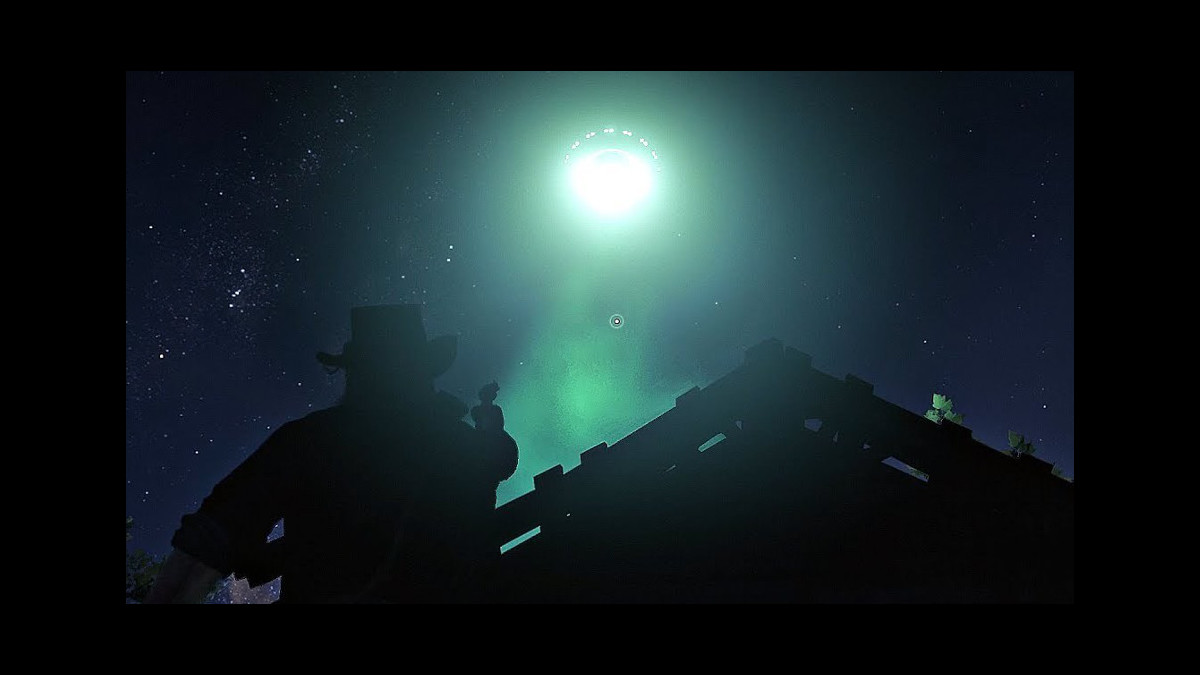 site de rencontre UFO