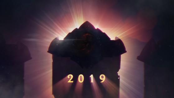 Saison 9 LoL Ranked : Date du début de la saison 2019