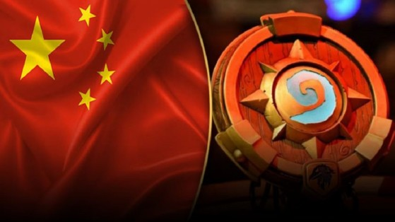 Hearthstone : Team league Chine 2019