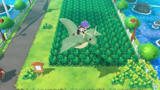 Dracolosse - Pokemon GO