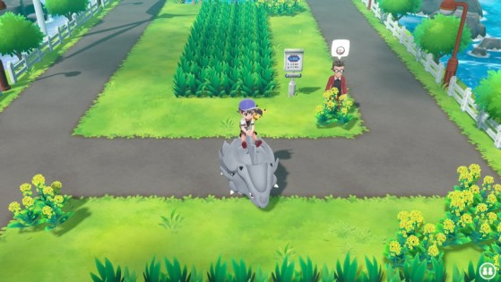 Rhinocorne - Pokemon