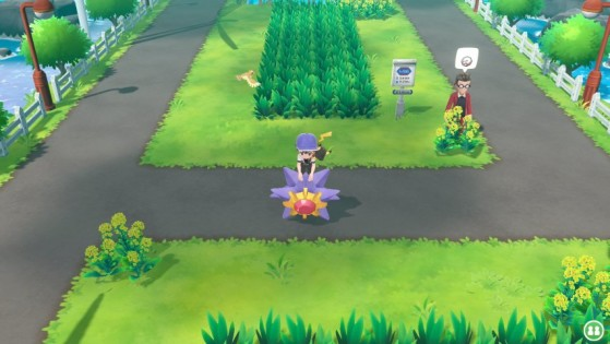 Staross - Pokemon