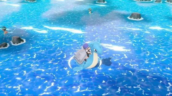Lokhlass - Pokemon