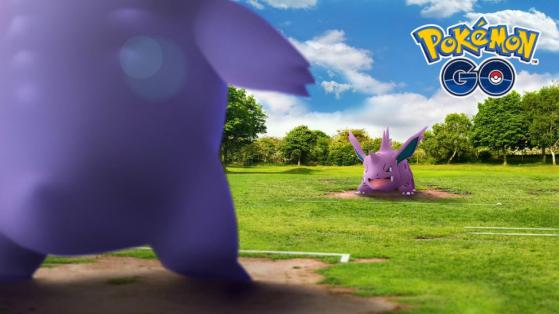 Pokemon GO : mode PvP, combats entre dresseurs