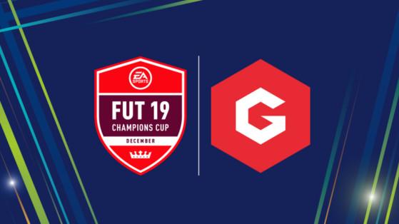 FIFA 19 : Gfinity va accueillir la 2e FUT Champions Cup à Londres