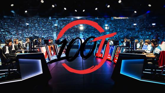 LoL - LCS NA 2019 : 100 Thieves, joueurs, équipe