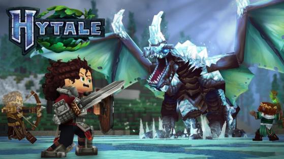 Hytale : vers un nouveau Minecraft amélioré ?