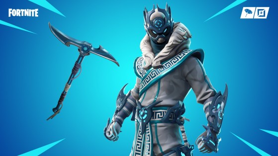 Boutique Fortnite du 4 janvier