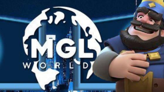 Clash Royale : MGL Worlds saison 3, dates