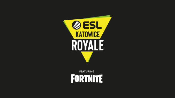 Fortnite : ESL Katowice Royale