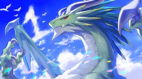Dragalia Lost : stats des dragons, statistiques, PV, STR