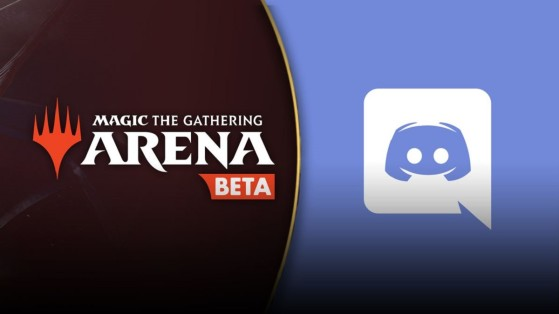 MTGA, Magic Arena : Discord Challenge