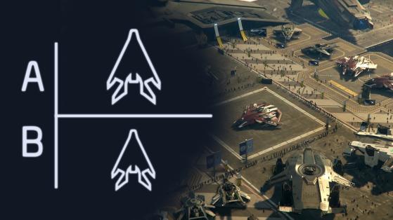 Star Citizen : Tier list vaisseaux