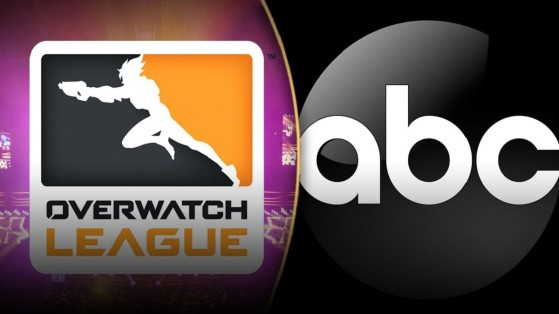 Overwatch League 2019, OWL 19 : playoffs Stage 1, broadcast, ABC