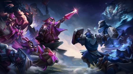 Les Minions, le nerf de la guerre - League of Legends