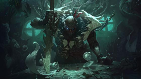 Un système de prime intéressant ? - League of Legends