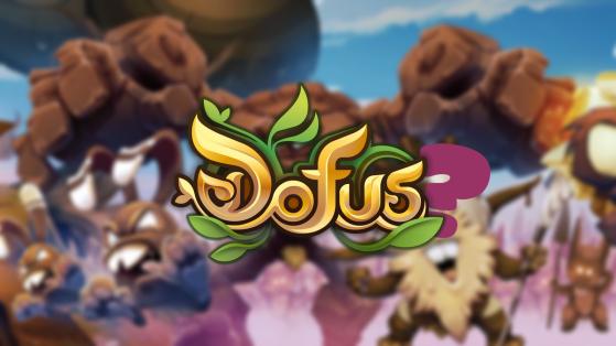 Dofus : Ce qui a été révélé avec l'Ankama Pas Live !