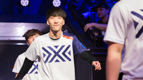 Overwatch League 2019, OWL 2019 : Mercato, Stage 2, ark, NYXL, justice