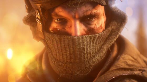 Battlefield V : Firestorm preview, aperçu