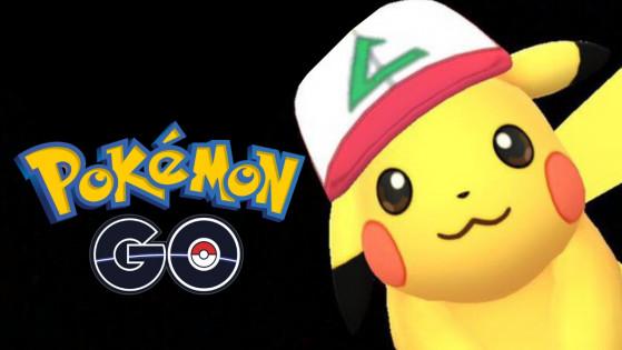 Toute l'actualité de Pikachu Pokedex Pokemon GO Millenium