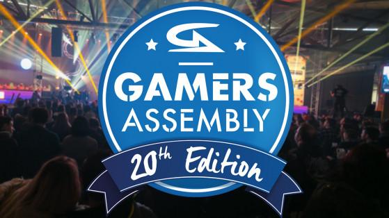 Gamers Assembly 2019 : infos & résultats, Fortnite, LoL, HS, SSBU, R6