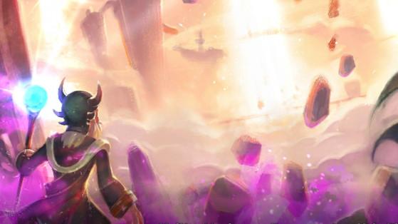 Skylanders Ring of Heroes : Tour du mirage, guide, team