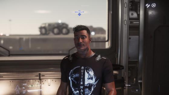 Star Citizen : les missions de livraison
