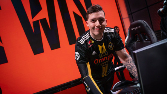 League of Legends : Team Vitality en bootcamp chez RNG