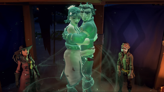 Soluce Sea of Thieves : Tall Tales, Wild Rose