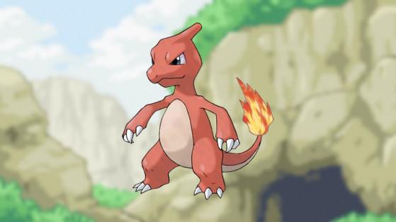 Pokemon Rumble Rush : Grotte Reptincel, soluce