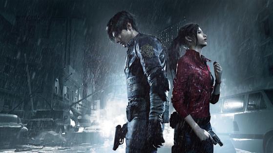 Soluce Resident Evil 2 : Débloquer toutes les tenues