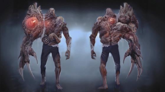 RESIDENT EVIL 2, BIOHAZARD RE:2