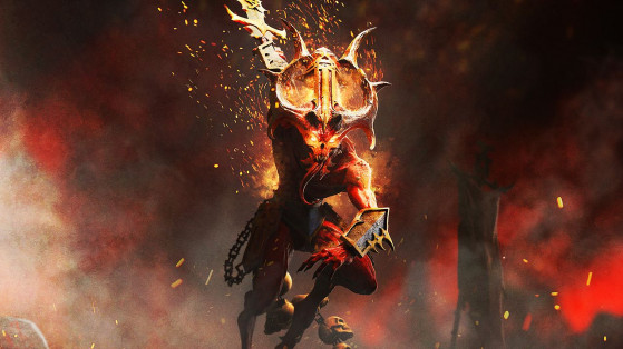 Test Warhammer Chaosbane sur PC, PS4, Xbox One