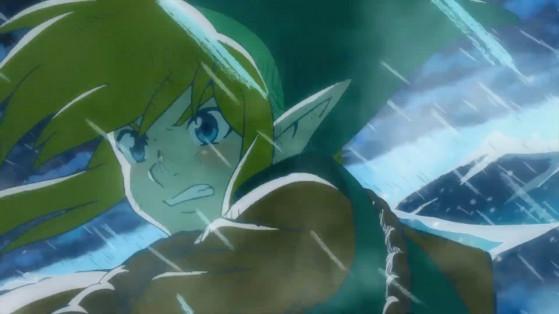 E3 2019 Nintendo : Zelda Link's Awakening et Luigi's Mansion 3 jouables