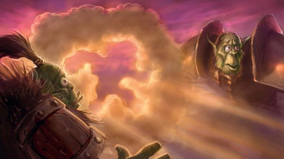 Hearthstone : Q&A en Russie, Disparition au Hall of Fame ?