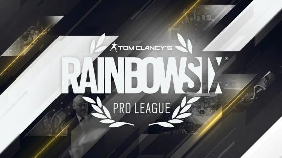 Rainbow Six : Pro League Saison 10 - Programme, Résultats et Classements