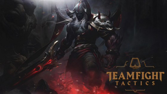 LoL : Combat tactique, Teamfight Tactics TFT : patch note 24 juin, Aurelion