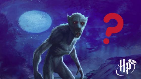 Harry Potter Wizards Unite : pleine lune pour capturer Loup Garou