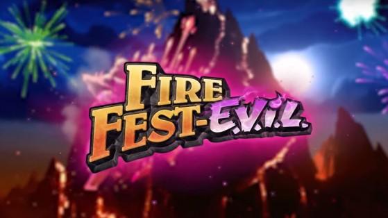 Hearthstone : Festival de la Fête du feu de Ragnaros 2019