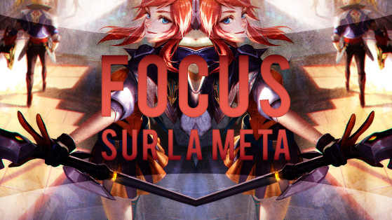 LoL - Patch 9.14 : Focus sur la méta : un retour de Lux sur la midlane ?
