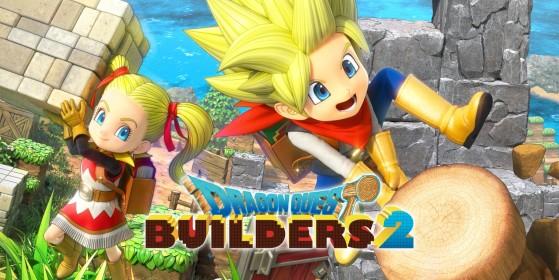Test Dragon Quest Builders 2 sur  PC, Nintendo Switch, PS4