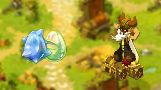 Dofus : Guide de stuff Prospection, une pure panoplie pp !